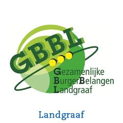 Gezamenlijke Burger Belangen Landgraaf (GBBL)