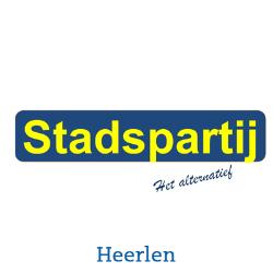 Stadspartij Heerlen